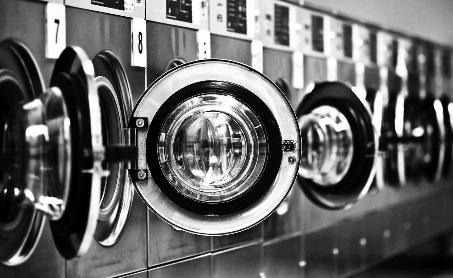 Home Laguna Laundry And Linen Services